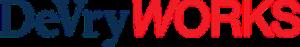 DeVryWORKS logo
